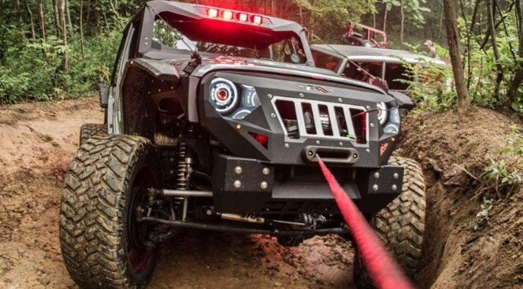 Best Off Road Winches for The Money